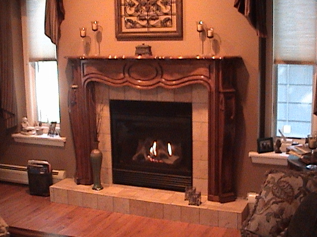 Fireplaces We Built